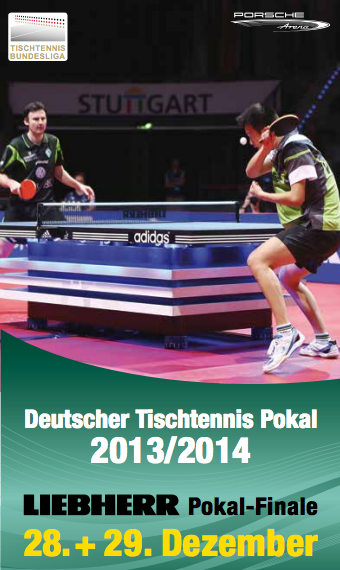 Liebherr Pokal 2013